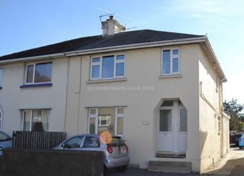 Thumbnail 2 bed flat for sale in Longueville Road, St. Saviour, Jersey