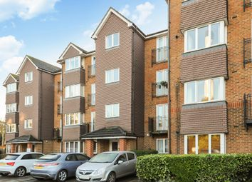 Thumbnail Property to rent in Jemmett Close, Kingston Upon Thames