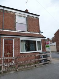 Thumbnail 3 bed terraced house to rent in Welbeck Street, Hull