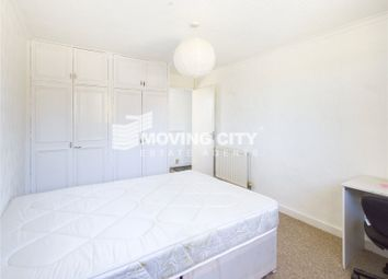 Thumbnail 3 bed flat to rent in Blandford Court, St. Peter's Way, London