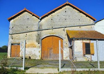 Thumbnail Equestrian property for sale in Courcome, Charente, France