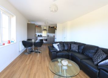 Thumbnail 2 bed flat to rent in Cotton Lane, Dartford