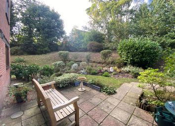 1 bed flat for sale in Oakstead Close, Ipswich IP4
