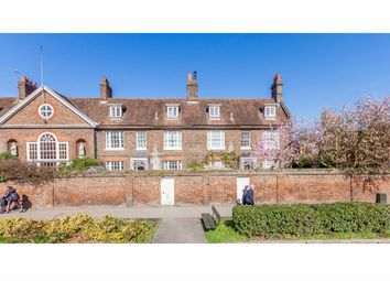 Thumbnail 4 bed mews house for sale in Fore Street, Hertford