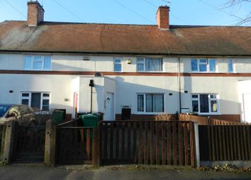 Thumbnail 4 bed detached house for sale in Longford Crescent, Nottingham