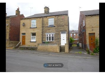 1 bed terraced house to rent in Pearl Street, Batley WF17