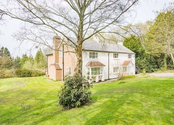 Thumbnail 4 bed detached house for sale in Mayfield Flat, Heathfield
