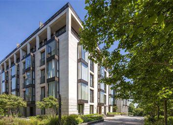 St Edmunds Terrace, St Johns Wood NW8