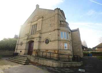 Thumbnail 1 bed flat to rent in High Street, Ecclesfield, Sheffield