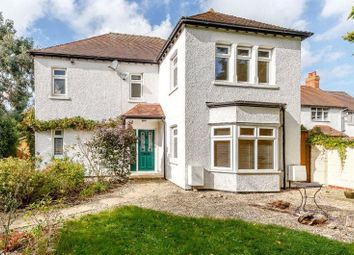 Thumbnail Property to rent in Quarry Road, Headington, Oxford