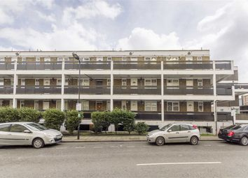 Thumbnail 3 bed flat for sale in Haberdasher Street, London