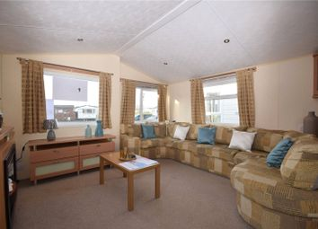 Thumbnail 2 bedroom mobile/park home for sale in Sunnydale Holiday Park, Sea Lane, Saltfleet
