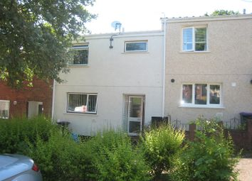 Thumbnail 2 bed terraced house for sale in Marl Court, Thornhill, Cwmbran