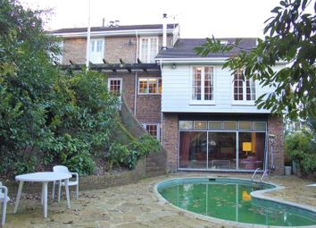 Thumbnail 8 bedroom detached house for sale in Egypt Hill, Cowes