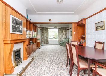 Thumbnail 4 bed semi-detached house for sale in Queens Drive, West Derby, Liverpool