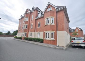 Thumbnail 2 bed flat for sale in Bradgate House, Southfield Court, Hinckley, Leicestershire