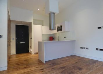 Thumbnail 1 bedroom property to rent in Wood Street, London