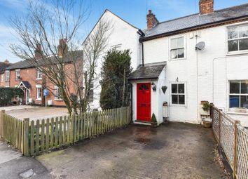 Thumbnail 3 bed cottage for sale in Cranbourne, Windsor, Berkshire