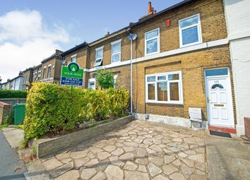 Thumbnail 2 bedroom terraced house for sale in Forest Lane, London