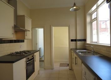 Thumbnail 3 bed terraced house to rent in Poppleton Road, York