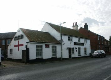Thumbnail Pub/bar for sale in 26 High Street, Kessingland