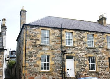 Thumbnail 2 bed flat for sale in Seafield Street, Cullen