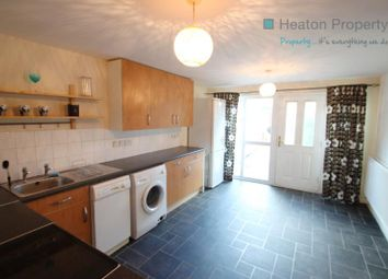 Thumbnail 3 bed town house to rent in Tynemouth Close, Heaton, Newcastle Upon Tyne, Tyne And Wear