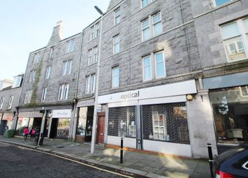 Thumbnail 2 bed flat for sale in 185, Rosemount Place, Aberdeen AB252Xp