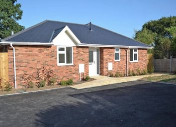 Thumbnail 3 bed detached bungalow for sale in Markham Avenue, Bournemouth