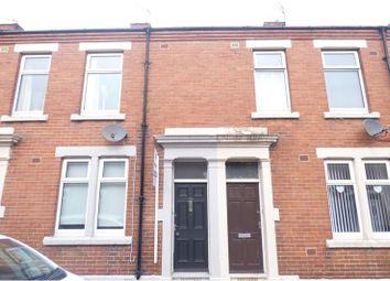 Thumbnail 1 bedroom flat for sale in Disraeli Street, Blyth
