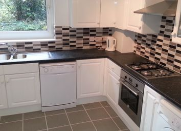 Thumbnail 3 bed duplex to rent in Rocklands Gordon Road, Finchley Central