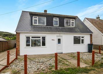 Thumbnail 4 bed detached house to rent in Sea Road, Camber, Rye