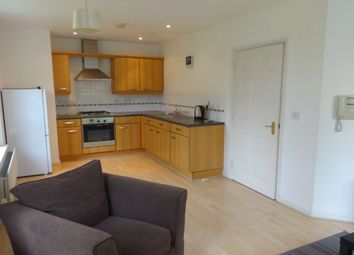 Thumbnail 1 bed flat to rent in Birch Apartments Chaloner Grove, Wakefield