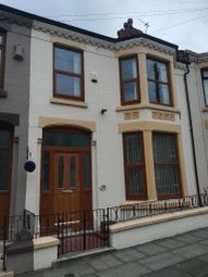 Thumbnail 3 bed terraced house for sale in Watford Road, Anfield, Liverpool