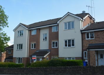 Thumbnail 2 bed flat for sale in Greenhead Gardens, Chapeltown