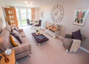 """Thumbnail 1 bed flat for sale in """"Typical 1 Bedroom """" at Stewarton Road, Newton Mearns, Glasgow"""