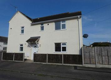 Thumbnail 2 bed semi-detached house for sale in Elmleaze, Lonlevens, Gloucester