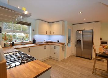 Thumbnail 3 bedroom detached house for sale in Pear Tree Hey, Yate, Bristol