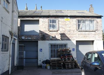 Thumbnail Industrial to let in Chelson Street, Longton, Stoke-On-Trent