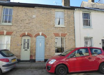 3 bed terraced house to rent in Victoria Street, Whitstable CT5