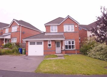 Thumbnail 3 bed detached house to rent in Fairman Drive, Hindley, Wigan