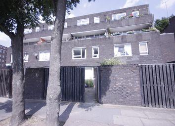 Thumbnail 4 bed flat to rent in Rutley Close, Kennington