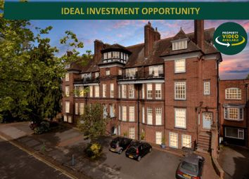 1 bed property for sale in De Montfort Court, Stoneygate, Leicester LE2