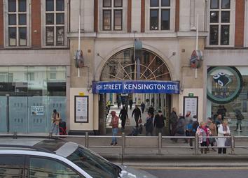 Thumbnail Retail premises to let in Kensington High Street, London