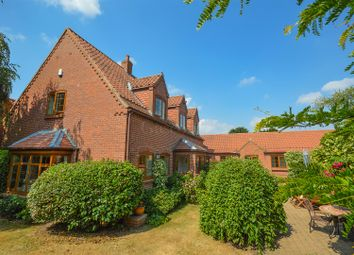 Thumbnail 5 bed detached house for sale in Main Street, South Muskham, Newark