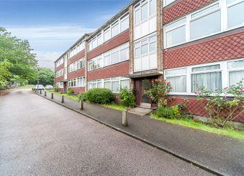 2 bed flat for sale in Lemonwell Court, Lemonwell Drive, Eltham, London SE9