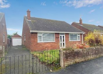 Thumbnail 3 bed bungalow for sale in Wood Green, Mold, Flintshire