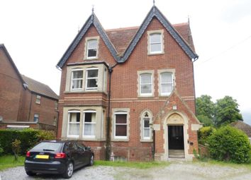 Thumbnail 3 bedroom flat to rent in New Dover Road, Canterbury