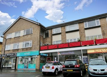 Thumbnail 2 bed flat for sale in Princess Parade, Crofton Road, Farnborough, Orpington