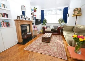 Thumbnail 3 bed terraced house for sale in Wickham Road, London